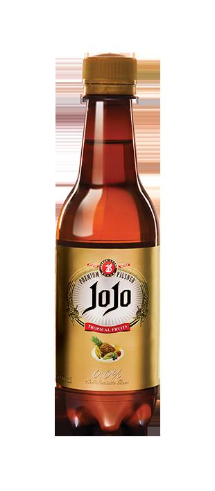 آبجو طعم استوایی بطری 1 لیتری