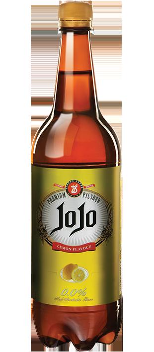 آبجو طعم لیمو بطری 330 میلی لیتر