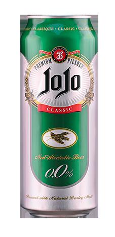 آبجو کلاسیک قوطی 330 میلی لیتر